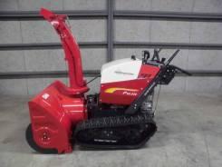 Продам снегоочиститель Fujii SH913ML2, 2018г