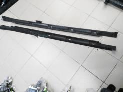 Порог пластиковый Subaru Forester SJ левый