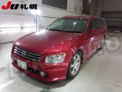 Nissan Stagea. NM35300185, VQ25DET