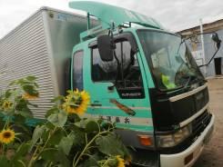 Hino Ranger. Продам грузовик 5т, 8 000куб. см., 5 000кг., 4x2