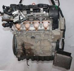 Двигатель Audi Volkswagen BLX 2 литра FSI Audi A3 Audi A4 Audi TT