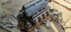 Двигатель в разбор L15A Honda Freed GB3 GB4