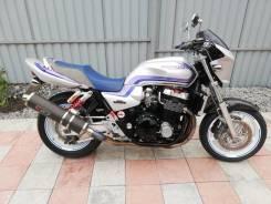 Honda CB 1300, 2000
