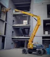 Коленчатые-Телескопические подъёмники-ПеКаНиСкИ в Аренду.