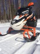 Arctic Cat F8, 2008