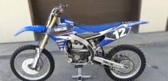 Yamaha. 250куб. см., исправен, без птс, с пробегом
