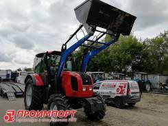 МТЗ 2022.3. Трактор Беларус , 212 л.с.