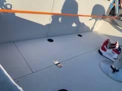 Продам рыболовный катер Quintrex 420 top ender