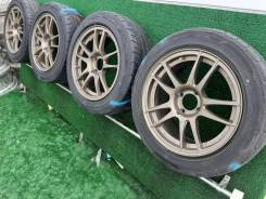 Direzza - RSC = Японская - легкая -спорт -ковка + шины псевдослики