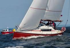 Продам яхту Dehler 33 comp. Длина 9,99м., 1996 год
