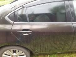 Дверь задняя правая Mazda 6 GH