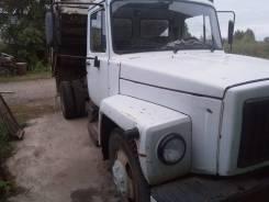 ГАЗ 3307, 2006