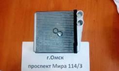 Радиатор печки Nissan NOTE 05-13г
