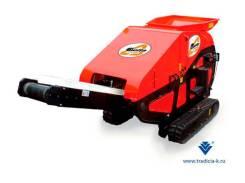 Мини-дробилка Delta Red TJC5000