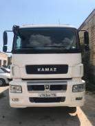 КамАЗ 65207, 2016