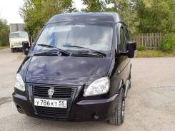 ГАЗ 2252, 2004