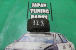 Подушка глушителя. Toyota: Corona, Platz, Windom, Avensis, Corolla, Probox, Tercel, Raum, Vista, Sprinter, Mark II Wagon Blit, Caldina, Sprinter Carib...