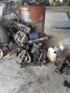 Двигатель 7а-fe на разбор