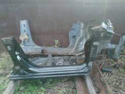 Порог кузова Honda Insight ze 2 ze 3