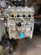 Двигатель Рено Логан H4MD 438 1,6