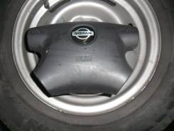Ниссан Альмера N16 подушка безопасности в руль
