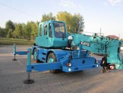 Kato MR. Автокран като монтажный MR-100 L sp, 22,00м.