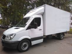 Mercedes-Benz Sprinter 2.2D, 2010
