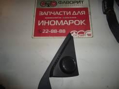 Накладка двери передняя правая треугольник [6102402005B11] для Zotye T600
