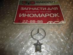 Эмблема (на капот) [2218800086] для Mercedes-Benz S-class W221