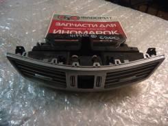 Дефлектор воздушный (центральный) [2218300554] для Mercedes-Benz S-class W221 [арт. 417713]