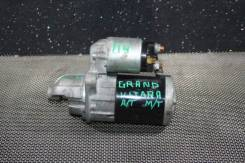 Стартер Suzuki Grand Vitara 31100-78K00. 2 -2.4L (Контракт)