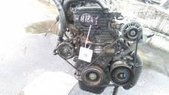 Двигатель TOYOTA CORONA EXIV, ST180, 4SFE, 074-0047978