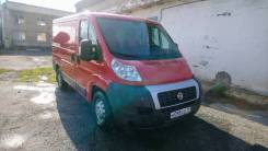 Fiat Ducato. , 2 300куб. см., 900кг., 4x2