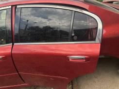 Дверь задняя левая Nissan Skyline PV35