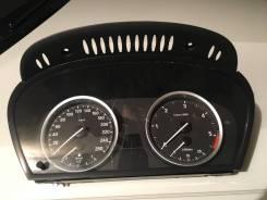Продаётся панель приборов б/у на BMW X6 e71 дизель 2008-2014