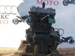 Двигатель (мото) Мотозапчасти Kawasaki ZZR250