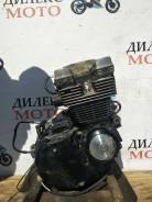 Двигатель (мото) Мотозапчасти Yamaha XJR400