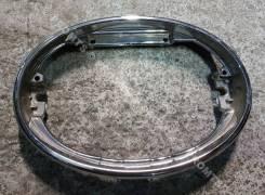Накладка на решетку радиатора Toyota Camry (XV50) рестайлинг