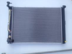 Радиатор охлаждения двигателя. Lexus RX330, GSU30, GSU35, MCU35, MCU38, MCU33 Lexus RX350, GSU30, GSU35, MCU35, MCU38, MCU33 Lexus RX300, GSU35, MCU35...