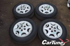 Dunlop Le Mans LM702, 215/60 R15