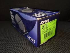 Дисковые тормозные колодки Advics SN179 .