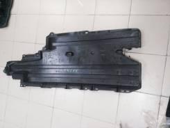 Защита днища кузова правая Subaru Forester SJ
