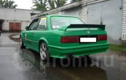 Обвес аэродинамический M BMW E30