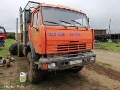 КамАЗ 43118 батыр, 2013
