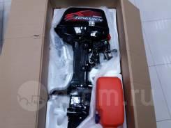 Лодочный мотор Zongshen T9.9 Обновленный Гарантия 2 года