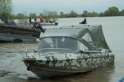 Продаю лодку Неман-2