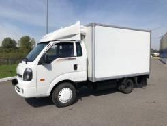 Kia Bongo III. Продам грузовик KIA рефрижератор 2012 в Новокузнецке, 2 700куб. см., 2 000кг., 4x2