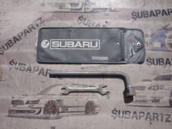 Инструмент, Subaru Legacy B4 BLE EZ30D 2007 №32