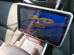"""Монитор 10"""", DVD в подголовник автомобиля."""
