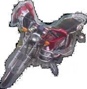 Racer Alpha 72. 72куб. см., исправен, без птс, с пробегом